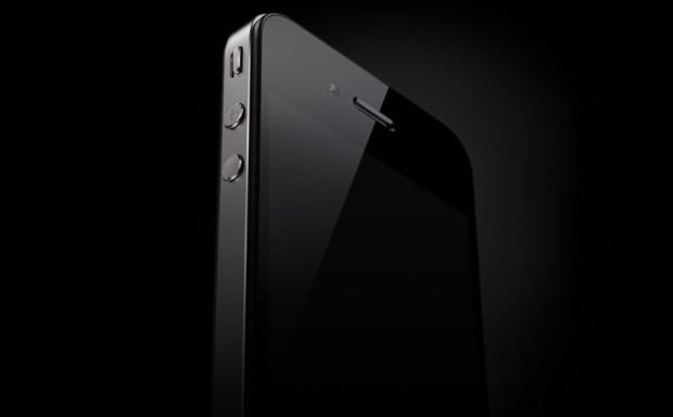 iphone 4 body