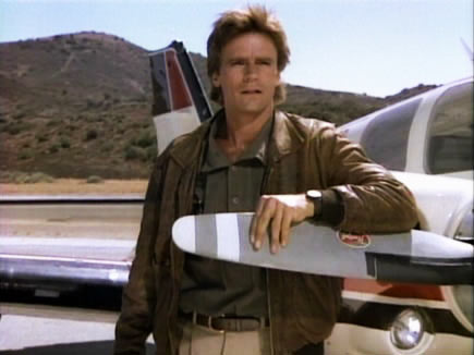 macgyver tv series