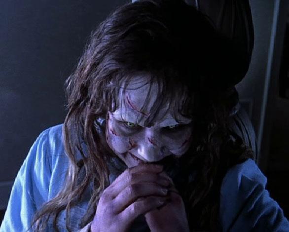 The Exocist Best Horror Film