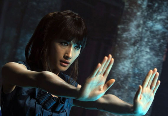 king of fighters movie1