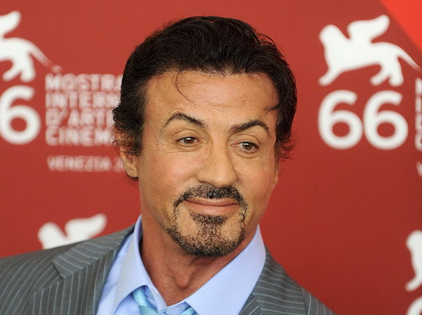slyvester stallone expendables 2