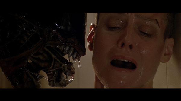 Alien Trilogy Blu-ray