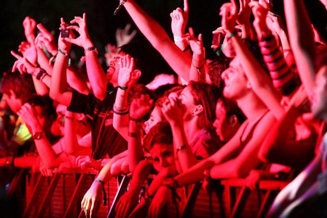 EDM Festivals in KL
