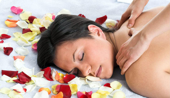 Full Body Massage in KL