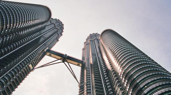 Petronas Twin Tower KLCC