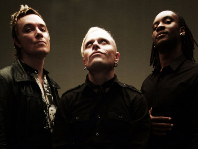 The Prodigy at Future Music