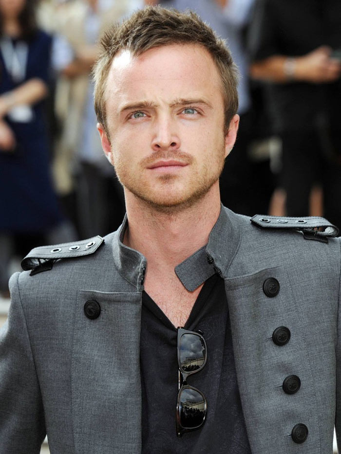 Aaron Paul Need For Speed movie