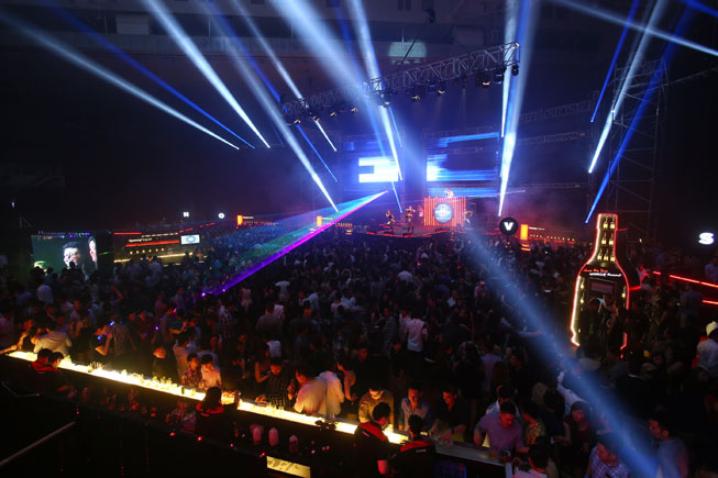 hennessy artistry penang pictures