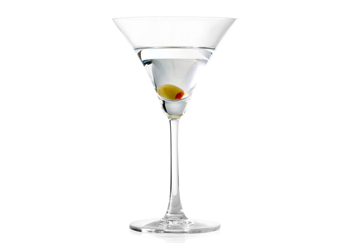 martini cocktail drink