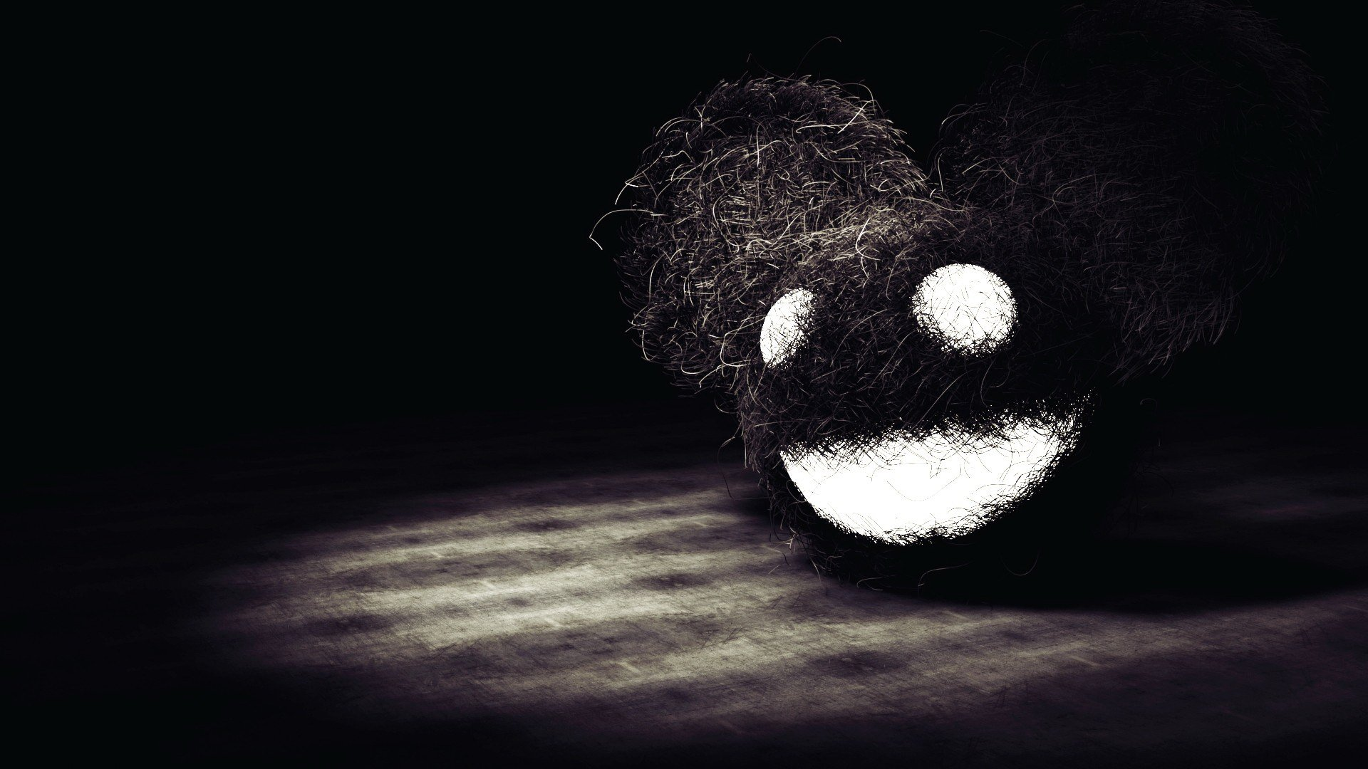 Deadmau5 mask hd wallpaper