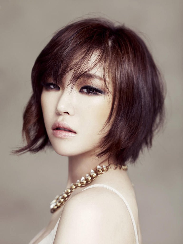 Ga In Brown Eyed Girls