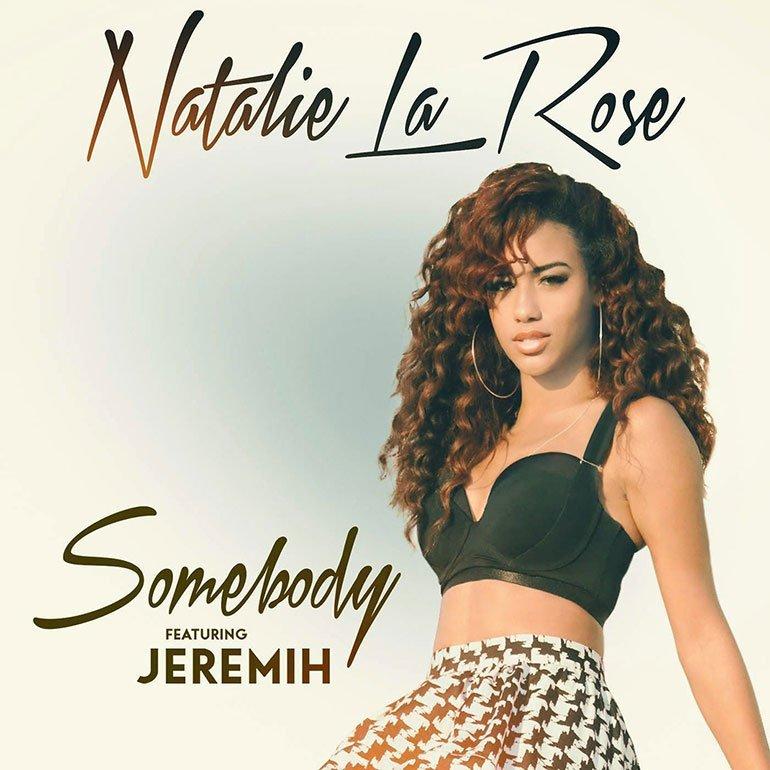 Natalie La Rose Somebody Hits on Billboard Top 100