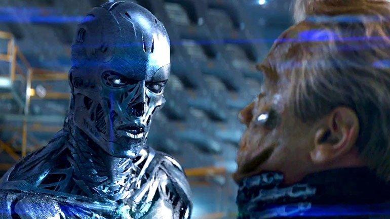 T-3000: Terminator Genisys