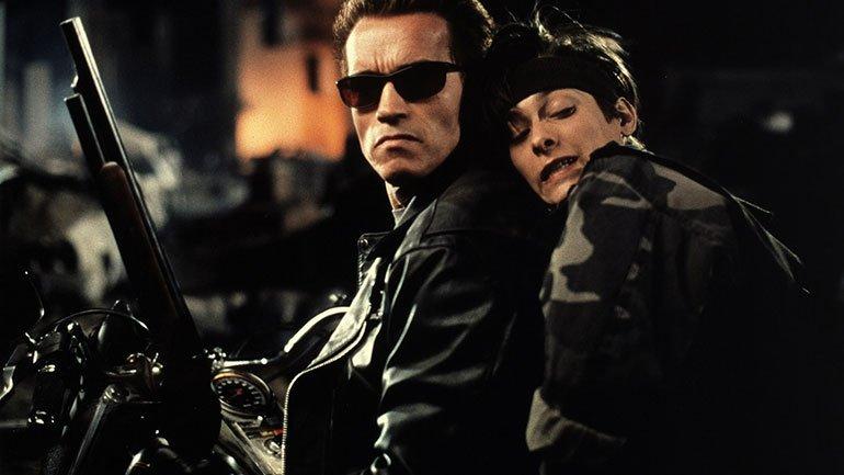 T-800: Terminator