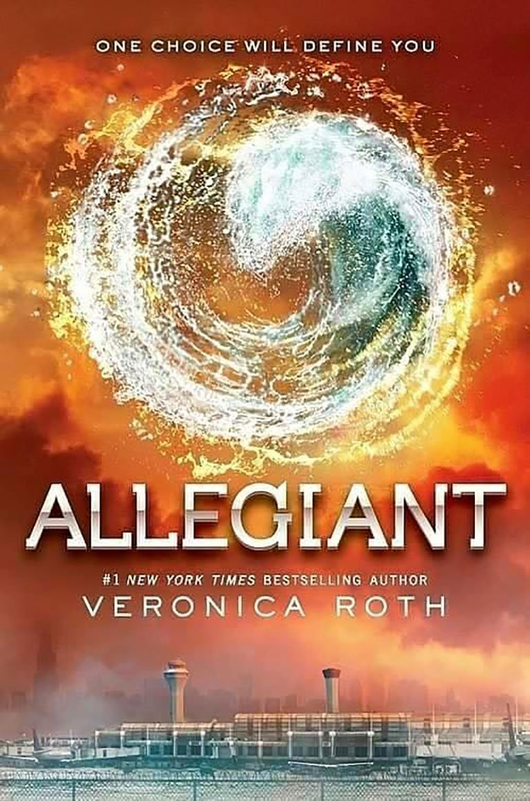 The Divergent Series: Allegiant 2016 Movie