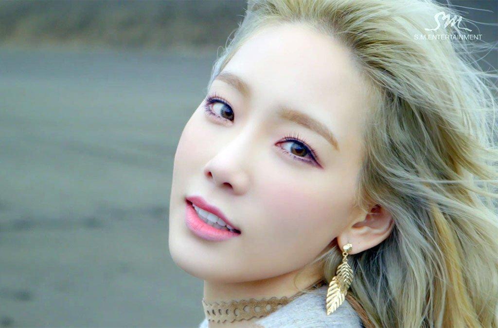TaeYeon I MV