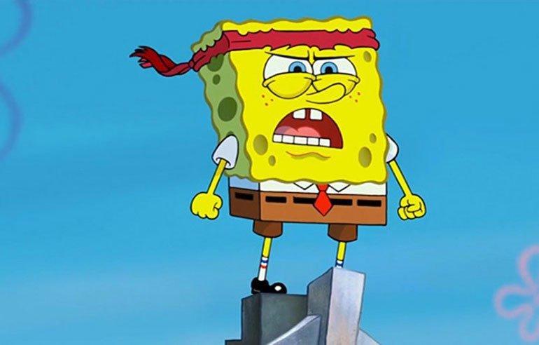 spongebob-costume