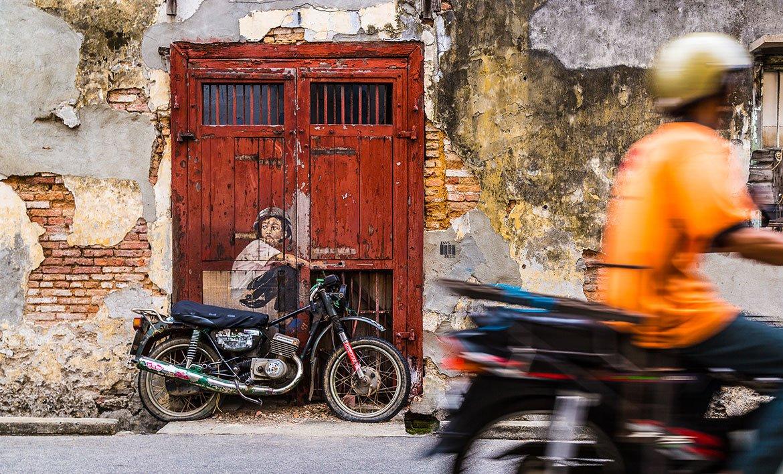 Penang Travel Guide