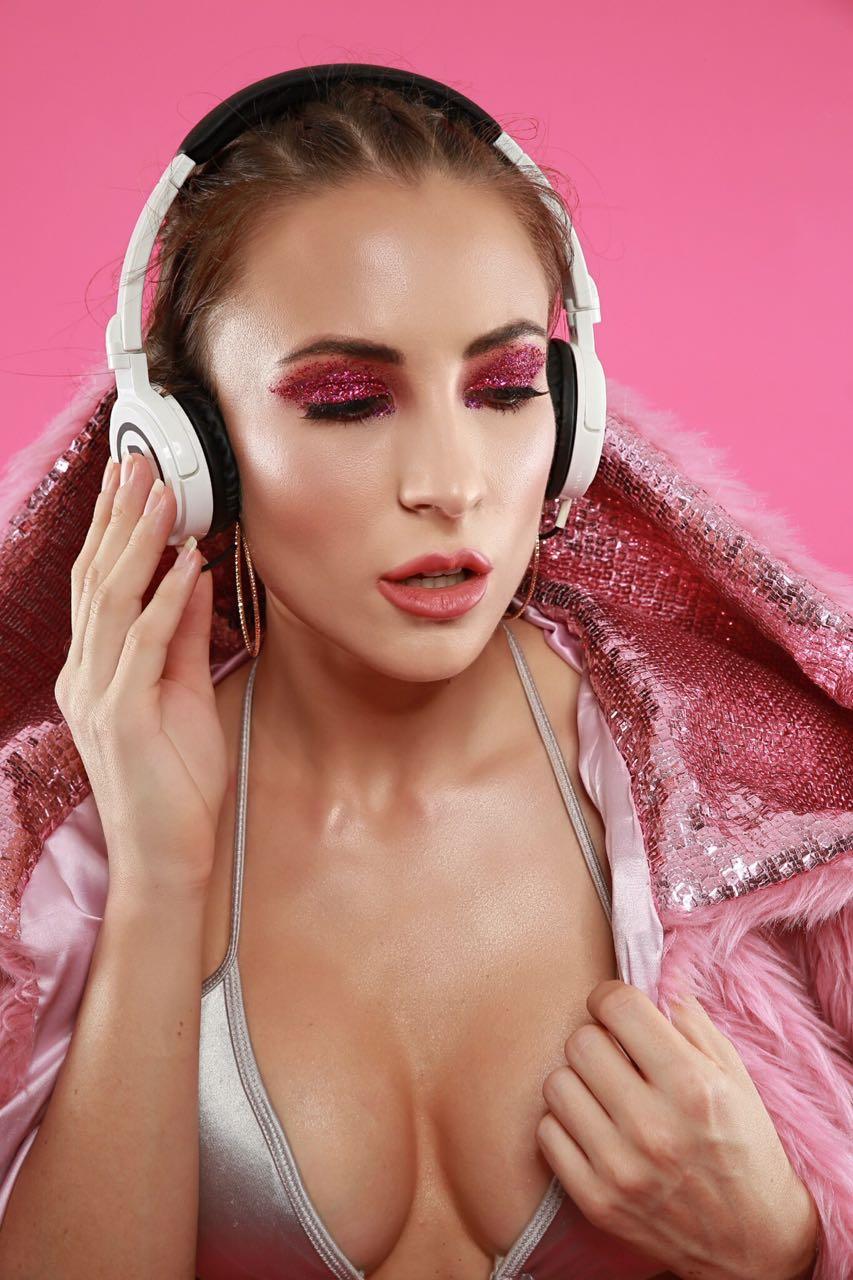 DJ Natalia Moon