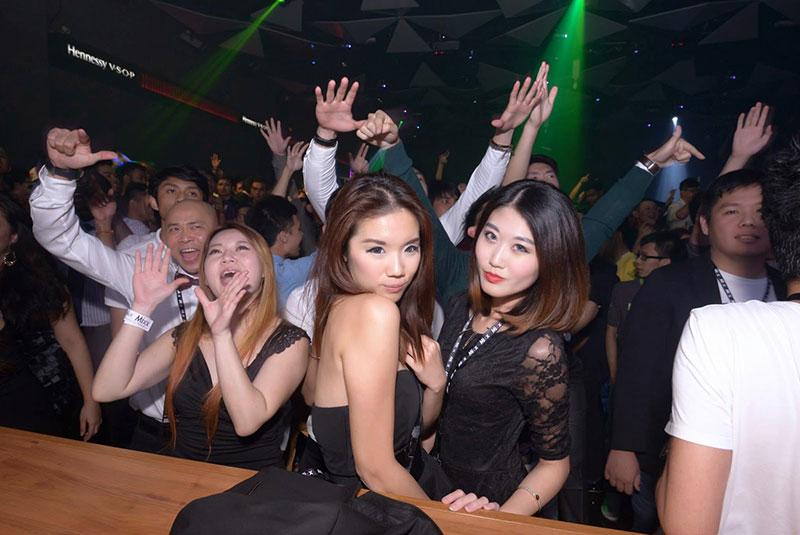 Mixx Club Malacca