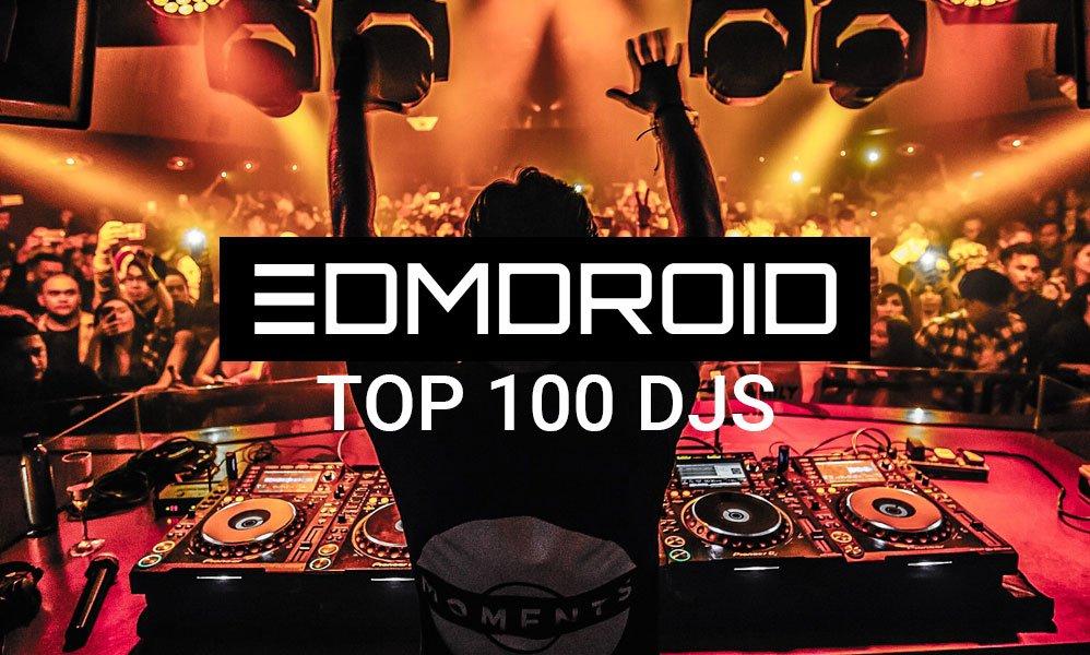 Nocturnal Top 100 DJs