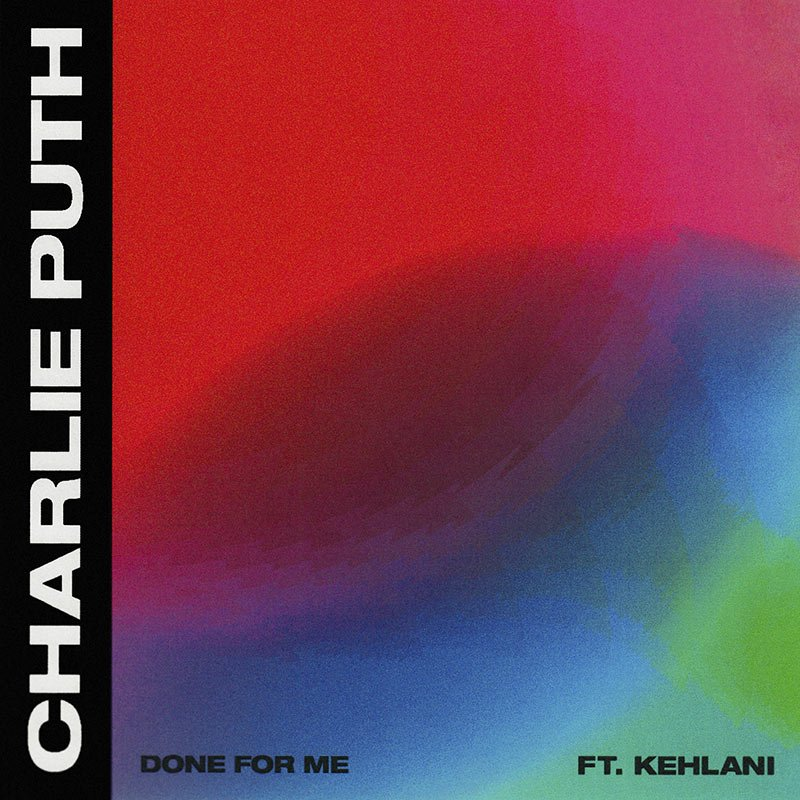 Done For Me Charlie Puth