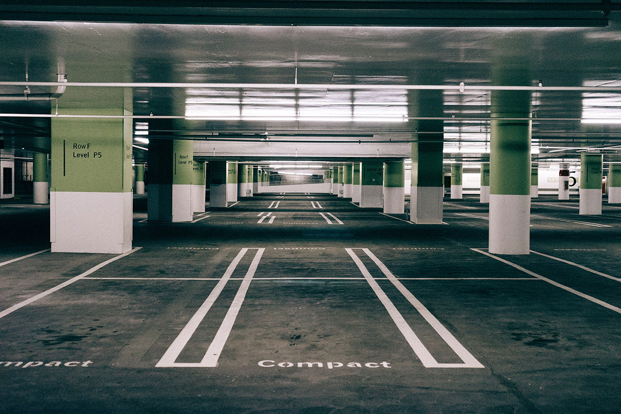 Parking Space Tips Opening Hour Tips - Night Out Checklist