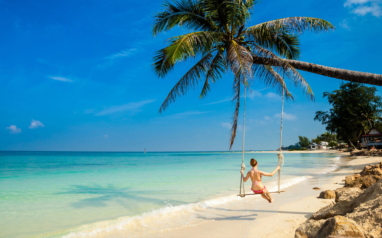 Koh Phangan, Thailand - Southeast Asia Best Party Islands