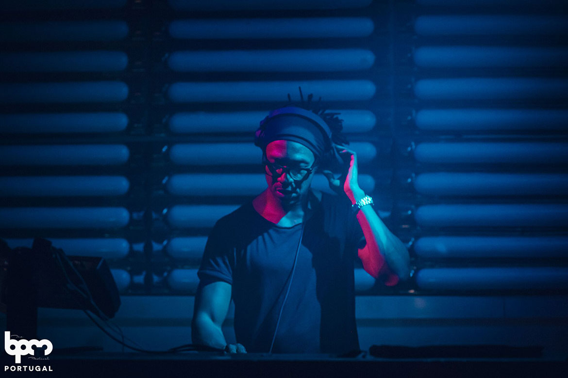 Stacey Pullen To Perform at BPM Festival 2019 Bali