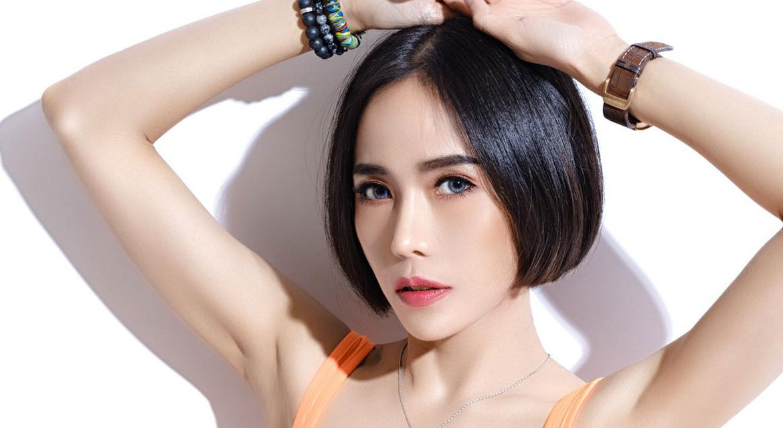 Roxy June Thailand Hottest Female DJ 2019