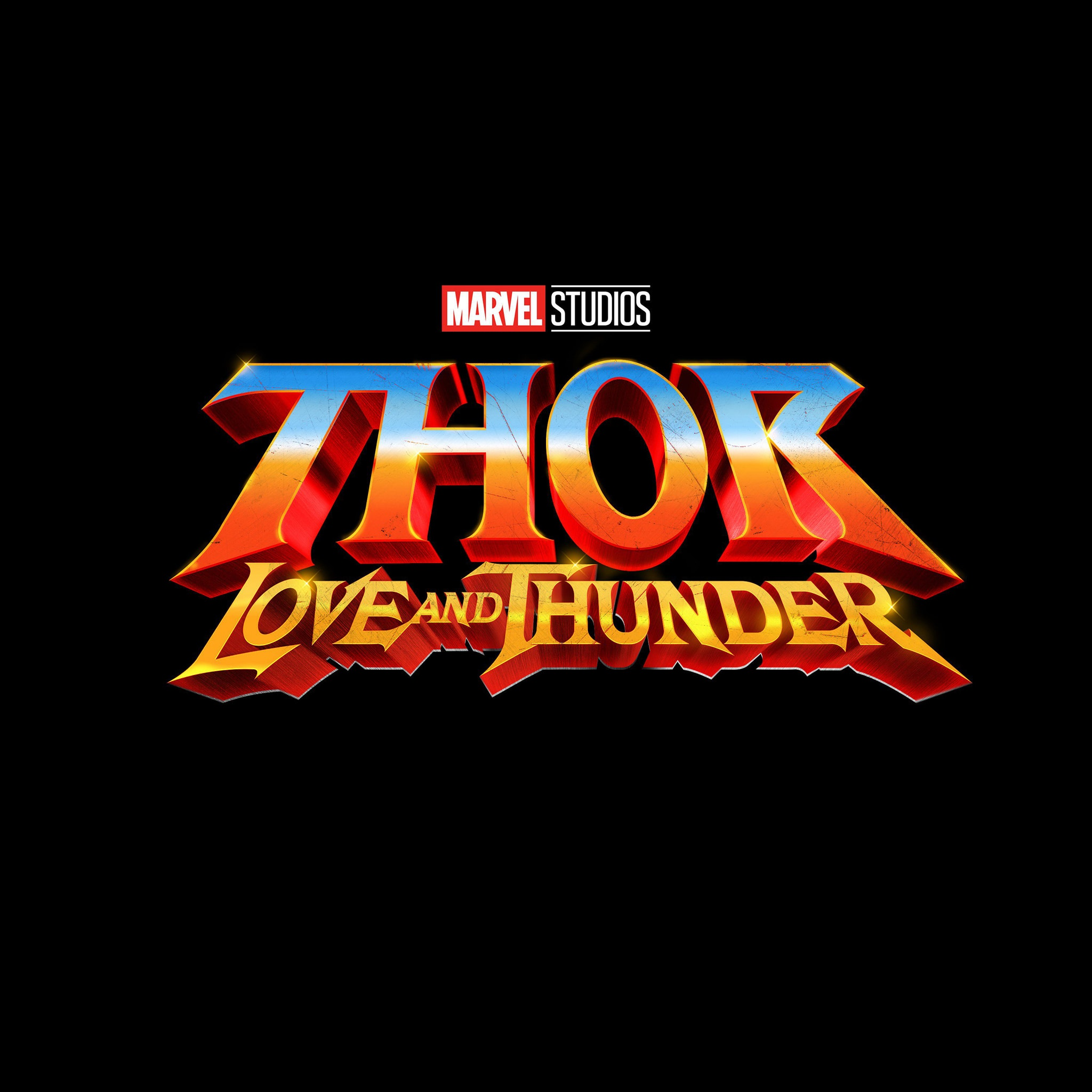 Thor 4 Love And Thunder