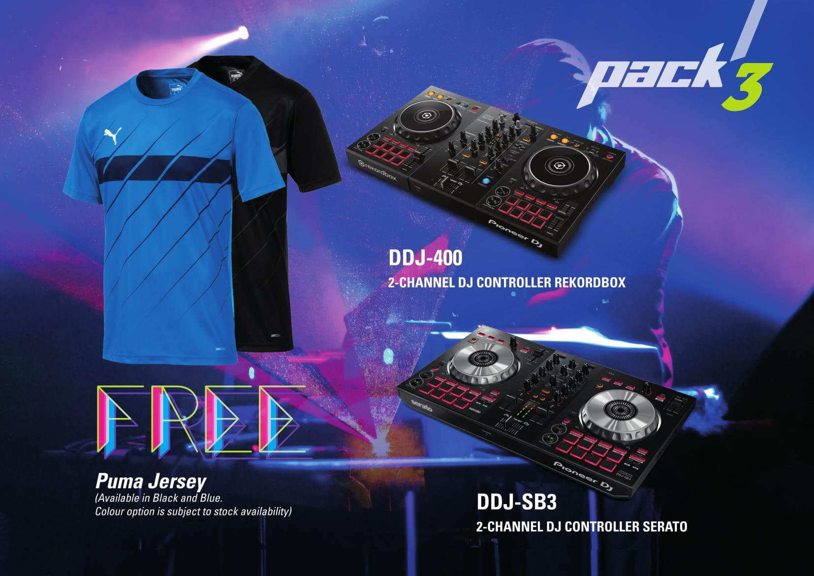 pioneer dj package 3