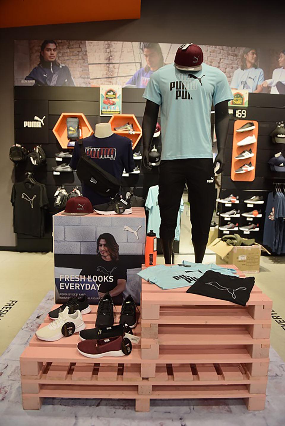 Puma Collection 2021
